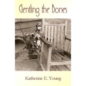Bones Cover Shot from Finishing Line
