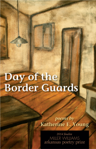 Border Guards cover smaller