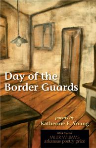 Border Guards cover smaller