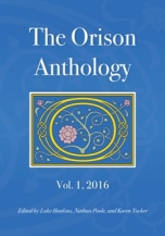 Orison cover
